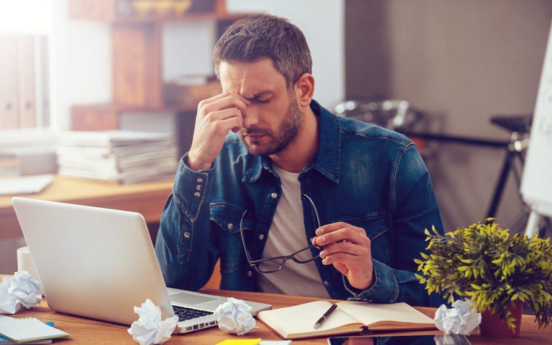 8 Strategien gegen Überforderung im Joballtag