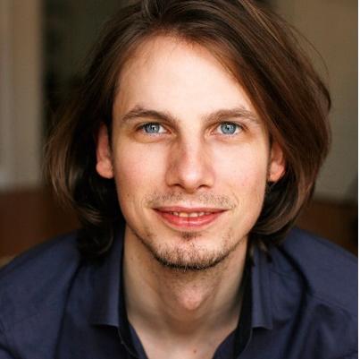 Dr. Ben Hartwig