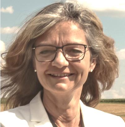 Rositta Beck