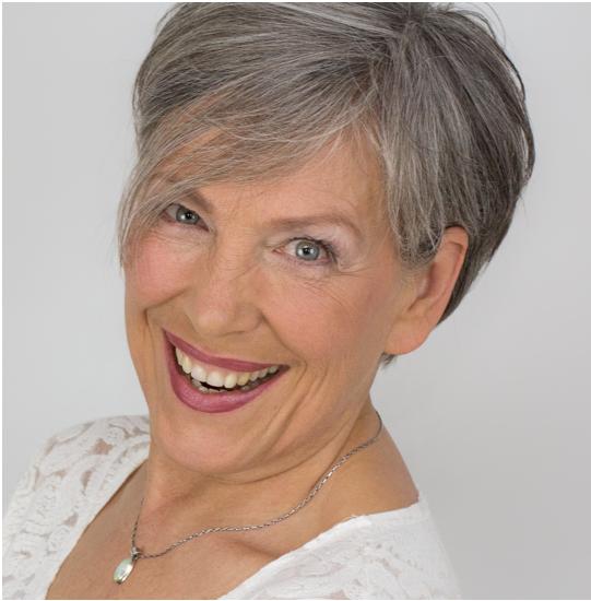 Dorothea Anzinger