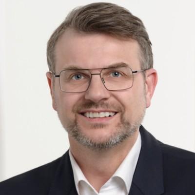 Prof. Dr. Frank Thomas Meyer