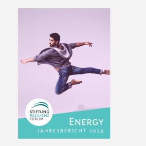 Stiftung ResilienzForum Jahresbericht 2019